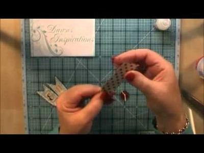 Make your own Paper Clip Embellishments