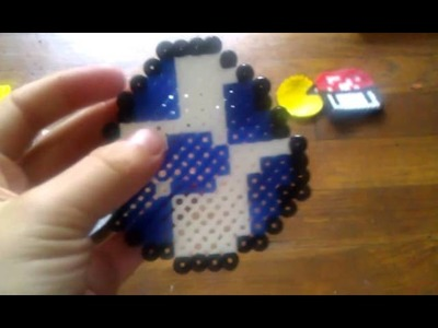 Perler beads ideas