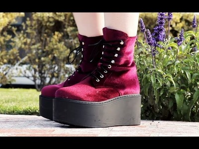UNIF - Craft Boot Unboxing and Review!