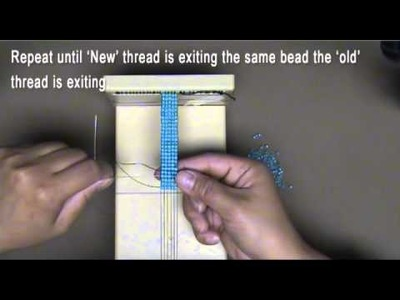 Versa-Loom Part 3, Easy Loom Bracelet Tutorial