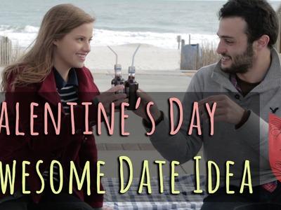 Awesome Valentine's Date Idea | ADVENTURE KATZ