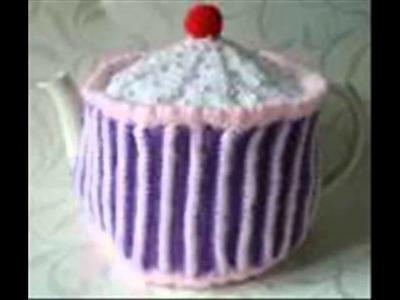 Carl Parker Presents Tea Cosy 'Boogie Wonderland'