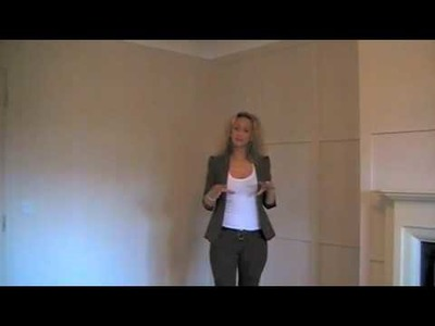 Design Tips - Wall Panelling