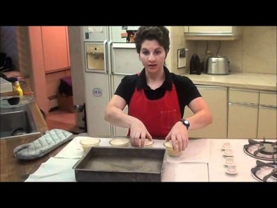 Diabetic Dessert Recipe - Egg Custard
