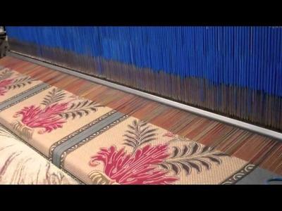 Fine Art Tapestries Process