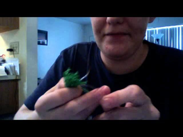 How to make a wrist mala part 3