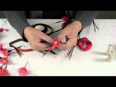 How to Make Plum Blossom