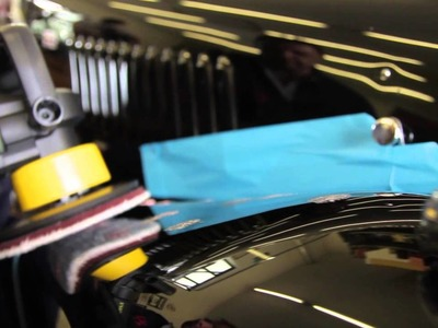 How To Remove Scratches & Swirls In Your Paintwork With Meguiar's | Detailing Guide