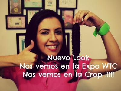 Nuevo Look !!!.  Nos vemos en a Expo y en la Crop Nacional 2015