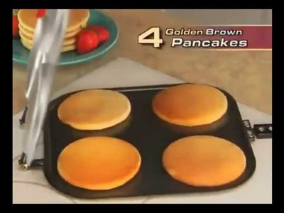 Perfect Pancake   Perfect Pancake As Seen On Tv Commercial