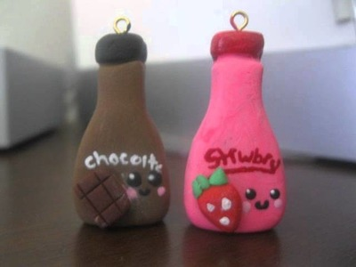 Polymer clay slideshow (old)
