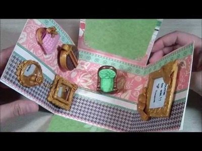 7 Days of Potpourri: Mother's Day Boutique Box (Part One)