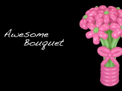 Awesome bouquet