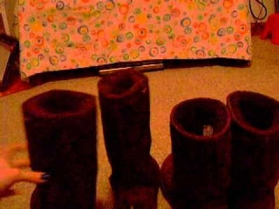 BearPaw Boots And Ugg Boots