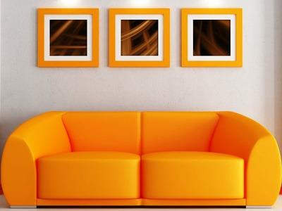 Decorate a Small Apartment Living Room | Interior Design