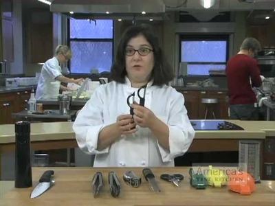 Kitchen Shears America S Test Kitchen Best