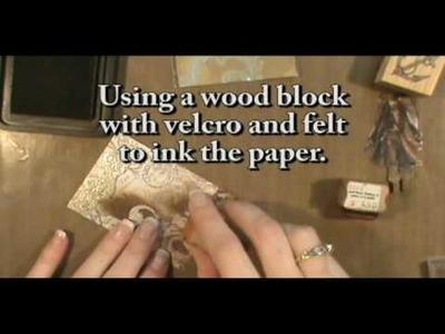 How to create a Johnny Depp. Captain Jack Sparrow ATC