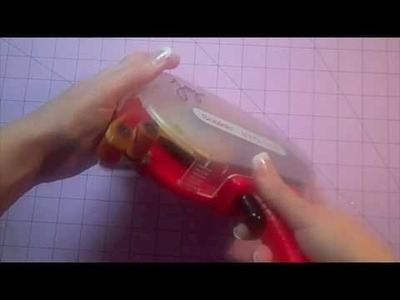 How to Load Adhesive in the Scotch ATG Adhesive Gun