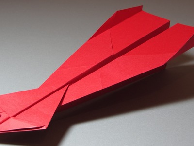 How to make a Paper Airplane - Paper Airplanes - Best Paper Planes in the World | Amelie