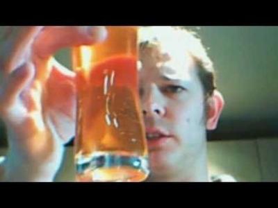 How to make a Strong(er) Ginger Beer (7 - 8%)