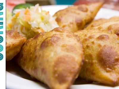 How To Make Empanadas - Empanadas Recipe