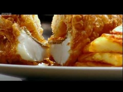 How to make perfect Fish & Chips - In Search of Perfection - BBC