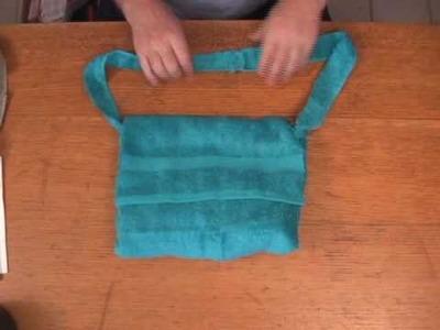 How to Make Your Neighborhood Naturalist Field Bag