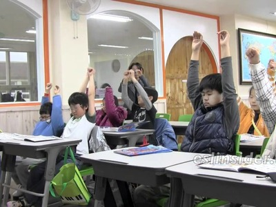How to Teach English, Teacher Training and ESL Classroom Activities