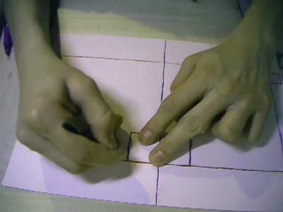 Kirigami tutorial - Cube Fusion