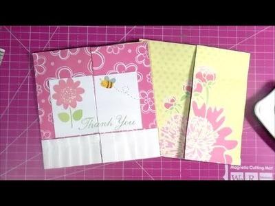 Never-ending Card Fold Tutorial
