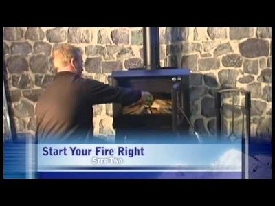 Pleasant Hearth Wood Stove Instructional Video by GHP Group