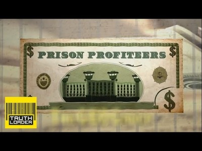 Private prisons: How US corporations make money out of locking you up