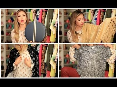 Thrift Store Haul (Fashion + Home)