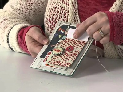 Tip of the Day - Create Fun & Interactive Cards with Fancy Pants Designs