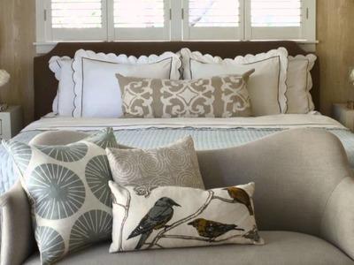 Adding Personality with Interior Home Decor