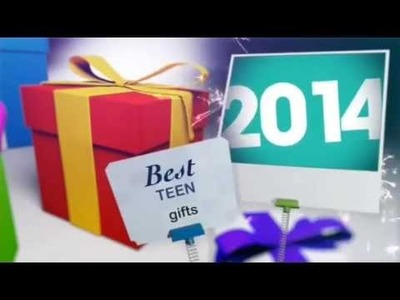 Best gifts for Teens 2014, Birthday, Graduation, Christmas, Boy and Girl Teen Gifts