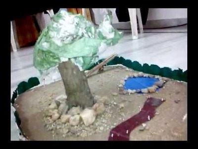 Best out of waste by BUSHRA Sheikh