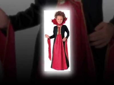 Childrens Halloween Costume Ideas UK