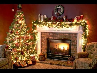 Christmas Home Decorations For Family Friendly Style 2013