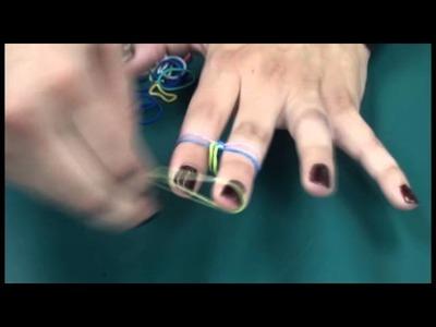 Dee's Finger Loom Demo