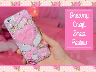 Dreamy Craft Shop Review