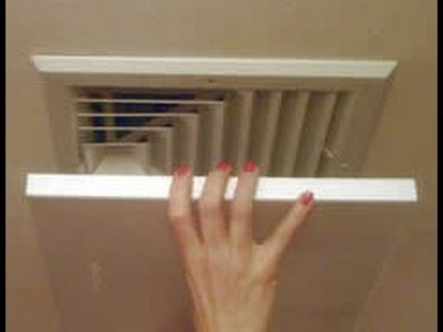 Elima-Draft Air Conditioner.Heater Ceiling.Wall Vent.Register Covers