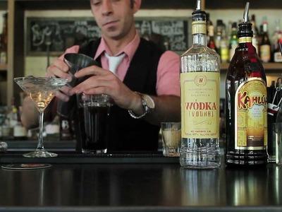 Espresso Martini Cocktail Recipe - How to Make an Espresso Martini