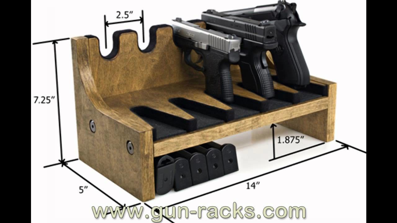 magazine clip holders for guns - 500×333