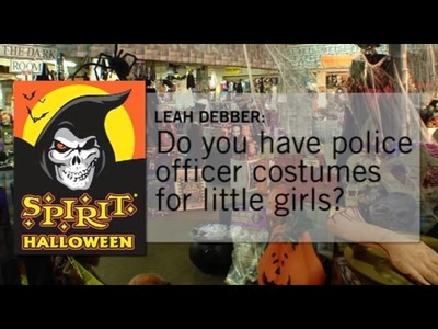 Halloween Costume Choices for Girls