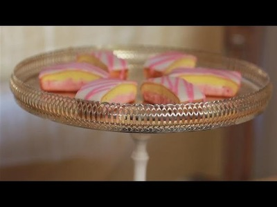 How to Create a Cake Stand