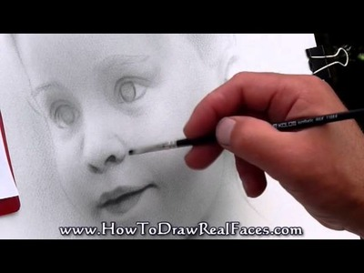 How To Draw Realistic People 2 of 3