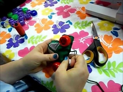 How to make a toy car