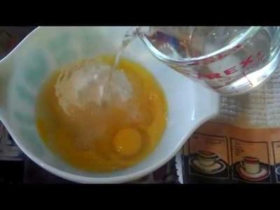 How to Make Swedish Pancakes-Pancake Recipe