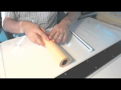 HOW TO USE TRACING PAPER